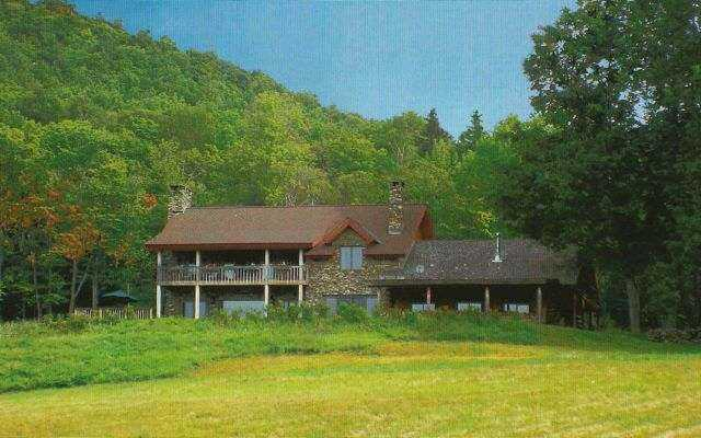 Chester Vermont Home for Sale